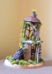 Storybook Tower
