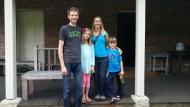 visiting Watkins Mill