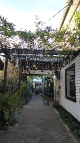 Fairhope's French Quarter