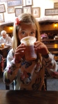 tasty butter beer