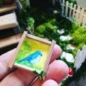 fairy bird